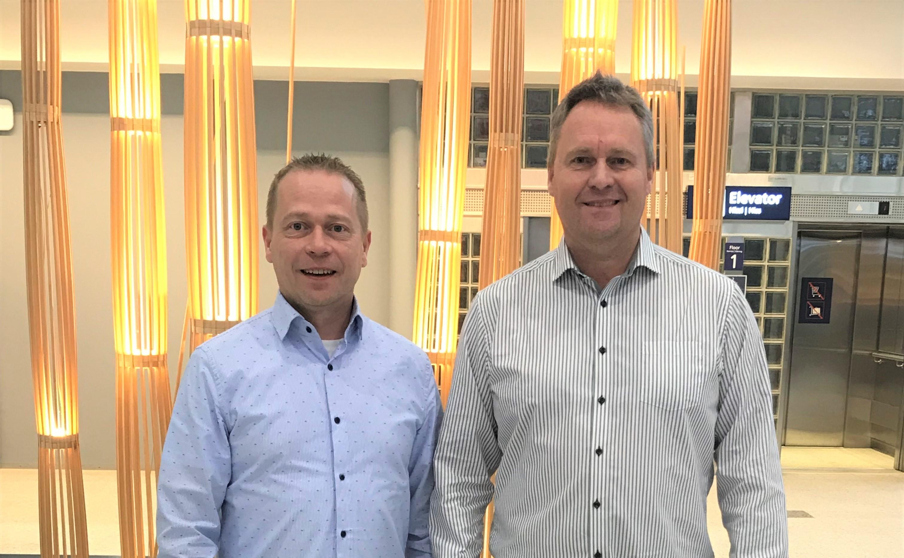 ALPI Danmark acquires the operations of ALPI Finland