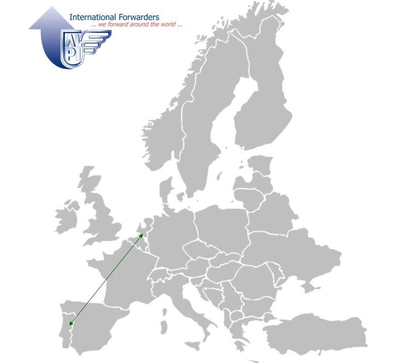 A New Service of ALPI Netherlands