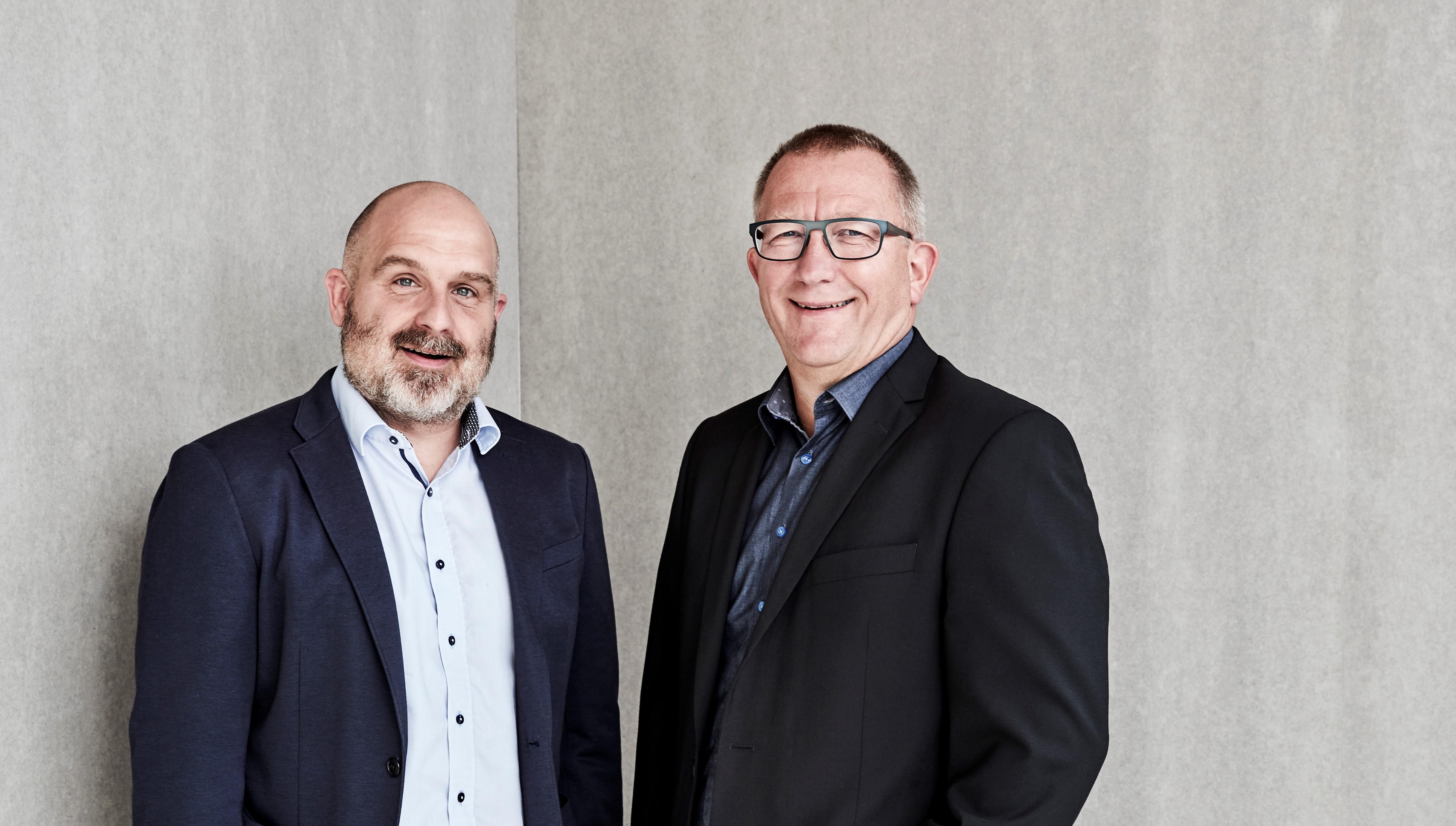 New CEO for ALPI Air & Sea in Denmark