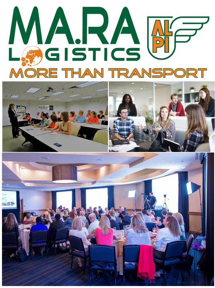 MA.RA Logistics - Training Courses for Employees