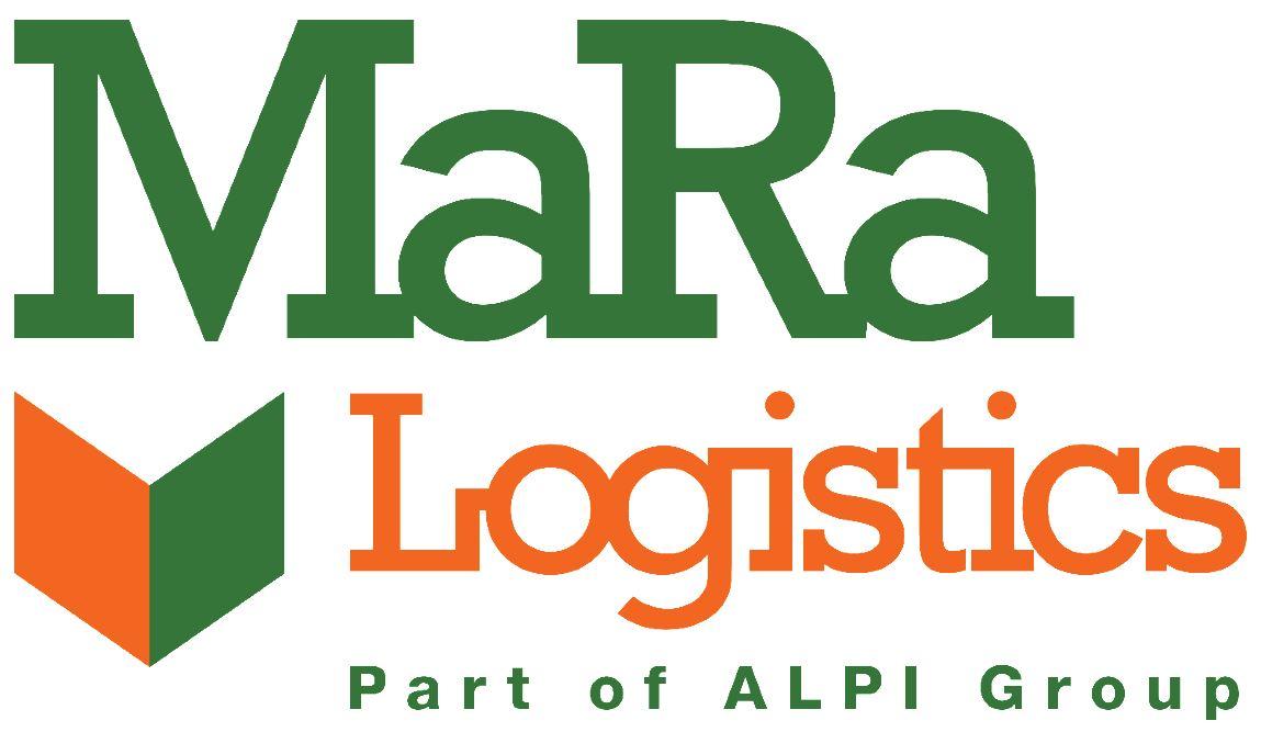 New Website Launching and Rebranding – Ma.Ra Logistics