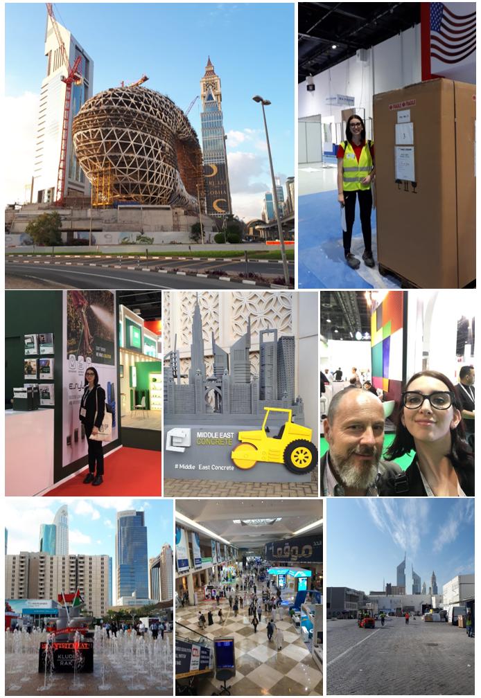 ALPI Expo: the Big 5 Exhibition in Dubai