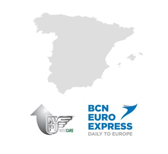 Nuova Collaborazione - BCN Euroexpress Iberica