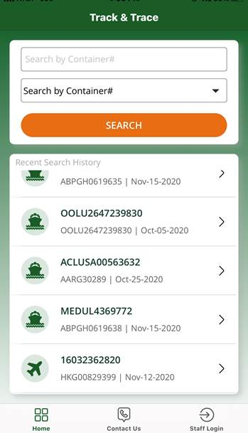 ALPI USA launches the mobile app called ALPI Tracker